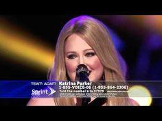 Katrina Parker -- Killing Me Softly With His Song