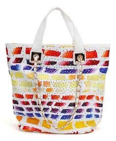 Fashion ladies tote bag