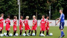 Znalezione obrazy dla zapytania ajax amsterdam soccer school