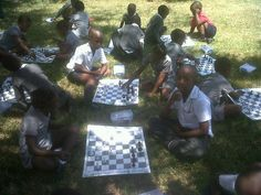 This is a wonderful post about the benefits of teaching chess to your students.