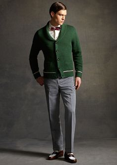 Brooks Brothers | The Great Gatsby Clothing Collection