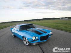 1972 Chevrolet Camaro  Best Chevy's at www.supercarsautos.com