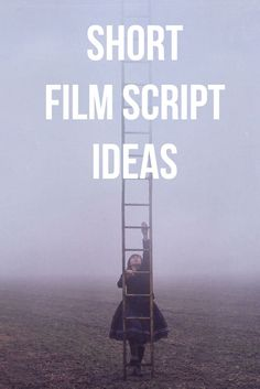 A list of idea prompts for short films. Where do your story ideas come from…