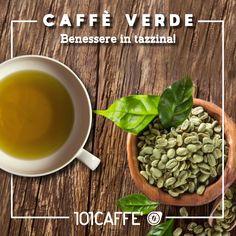 caffè verde di montagna nespresso