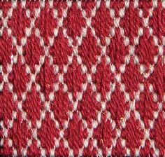 Stitch 68 - Framed Diamonds