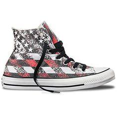 Converse All Star High Shoes 147063F Red/White/Blue (Men US 11.5/Women US 13.5) Converse http://www.amazon.com/dp/B00LUZGU8U/ref=cm_sw_r_pi_dp_m4vNvb1JJM26S