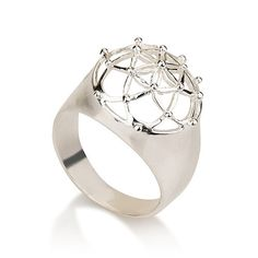 Hey, I found this really awesome Etsy listing at https://www.etsy.com/il-en/listing/154475403/14k-white-gold-ringstar-of-david-crown