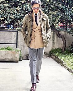 It's  Beautiful Saturday, Wearing Mararo... Pic By the Top @eleosebastiani