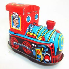 Cheap clockwork wind up, Buy Quality tin toy train directly from China tin robot Suppliers: Classic collection Retro Clockwork Wind up Metal Walking Tin locomotive train robot recall Mechanical toy kids christmas gift Classic Ro, Tin Toys, Christmas Gifts For Kids, Classic Collection, Locomotive, Robot, Retro, Walking, Train