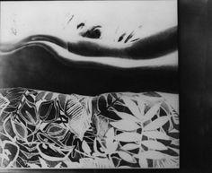 Mariah Robertson - Untitled Nude 2