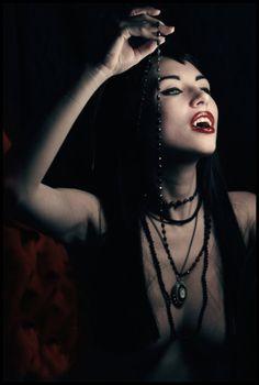 % #Gothic #London #Vampires # Crime