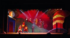 suessical musical costums | Seussical