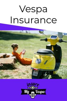 Honda Motorbikes, Insurance Quotes, Vespa, The Unit, Wasp, Hornet, Vespas