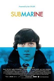 Parágrafos & Travessões: Resenha do Filme: Submarine