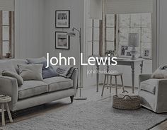 "Check out new work on my @Behance portfolio: ""John Lewis Rebrand Concept"" http://be.net/gallery/33134351/John-Lewis-Rebrand-Concept"