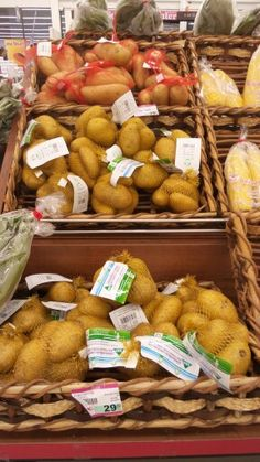 Potato Vegetable discount at Max value supermarget