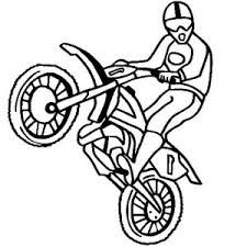 kuvahaun tulos haulle motocross coloring pages
