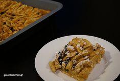 Μηλόπιτα Waffles, French Toast, Breakfast, Recipes, Food, Morning Coffee, Essen, Waffle, Eten