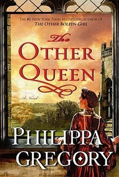 The Other Queen by Philippa Gregory. Book is about Mary, Queen of Scots who had as good, if not a better claim to the English throne than Elizabeth I. I Love Books, Used Books, Great Books, Books To Read, My Books, Philippa Gregory, Elizabeth I, Jane Austen, The Other Boleyn Girl