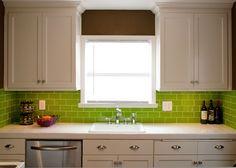 Kitchen Backsplash tile including glass mosaic tile backsplash, subway tile backsplash, ceramic tile, porcelain tile, artistic and designer ...