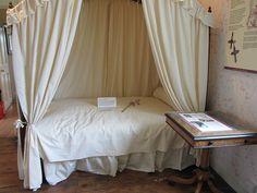 Interior of Jane Austen's House