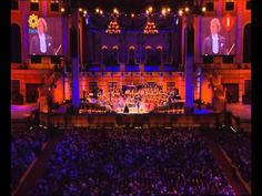 Andre Rieu in de Amsterdam Arena.mpg - YouTube