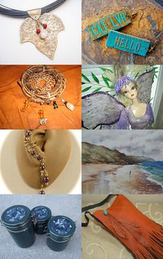 Great Gift Ideas... by Nancy and Bruce on Etsy--Pinned with TreasuryPin.com