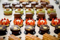 Colorova Pâtisserie Paris, France