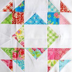 Blog | Lily Ashbury downloadable pattern