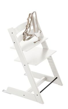 Stokke | Tripp Trapp Chair in White