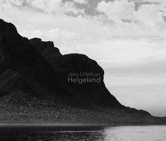Eksempel på fotobog:  Helgeland by Jens Lillethun