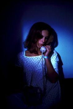 Jamie Lee Curtis in Halloween II (1981)