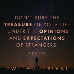 Lisa Bevere - Without Rival