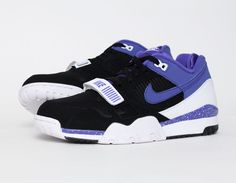 #Nike Air Trainer 2 Persian #Sneakers