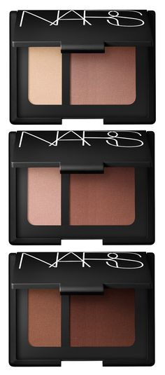 NARS Contour Blush | Get natural definition in your face with this great product. #youresopretty