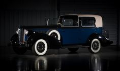 1938 Buick Special Series 40 Town Car by Brewster