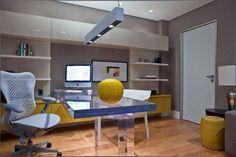 Quer um espaço aconchegante que imprima elegância e modernidade? Confira nossas dicas e projetos com decoração econômica usando pisos que imitam madeira.
