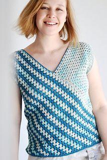 Ravelry: Sailmaker pattern by Elena Fedotova