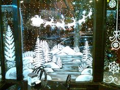 Fortunato Pastry Shop, Brooklyn, NY Christmas 2014