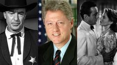 "Bill Clinton: ""High Noon"" and ""Casablanca"""