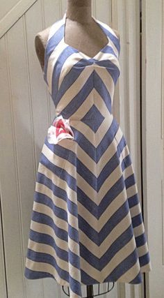 free pattern VVstriped50's2