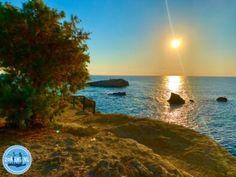 Seizoenen op Kreta Griekenland actief in 2021 en 2022 Winter Begins, Sun Holidays, Greece Vacation, Crete Greece, Places In Europe, European Destination, Snorkelling, Enjoying The Sun, Mediterranean Sea
