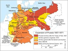 the rise and fall of prussia - Google Search