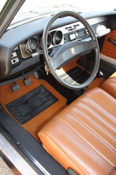 1974 Peugeot 304 S Coupé | I4, 1,288 cm³ | 75 bhp / 55 kW