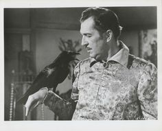 """Vincent Price """"The R"""