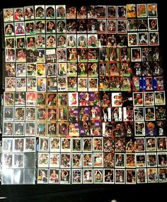 Basketball card lot Milwaukee Bucks 176 Cards No Duplicates  #MilwaukeeBucks