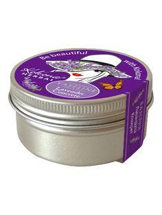 Crema universala cu lavanda - 50 ml - Intareste bariera naturala de protectie a pielii impotriva actiunii factorilor externi. Reface vitalitatea pielii buzelor, fetei si mainilor. Poate fi utilizata si de persoanele aflate in convalescenta dupa diferite afectiuni ale pielii.