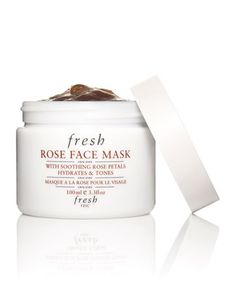 Rose+Face+Mask+by+Fresh+at+Neiman+Marcus.