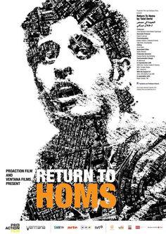 CINELODEON.COM: Return to homs. Talal Derki