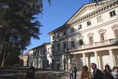 Olgiate Olona, Villa Greppi-Gonzaga luogo del cuore del Fai?